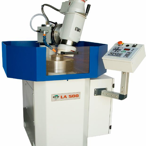 LA500 Schleifmaschine