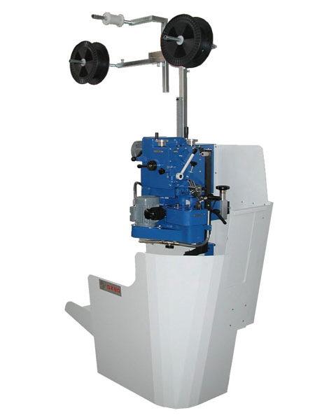 Bandsägeschleifmaschine