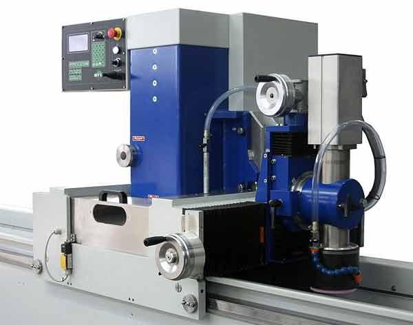 FX20 Schleifmaschine für Industriemesser